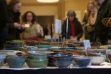 Second Annual 'Empty Bowls' Fundraiser Set For March 22