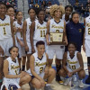 FHS Lady Warriors Roll To Third Straight NJSIAA Group IV State Championship