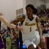 Lady Warriors Remain Perfect, Clinch Berth In Third Straight TOC Final With 55-50 Win Over St. Rose