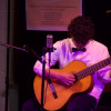 FHS Guitar, Orchestra Students Get Creative In GO Cafe
