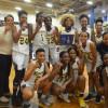 Three-Peat! Lady Warriors Take Third Consecutive G4 S2 Championship