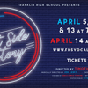 'West Side Story' Presented at Franklin High School
