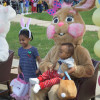 Photo Gallery: Huge Crowd For Annual 'Bunny Bazaar'