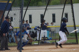 FHS Sports: Warriors Pound Irvington 13-2 In Shortened Game