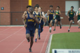 FHS Sports Photo Gallery: Warriors Tri-Meet Against Montgomery and Phillipsburg