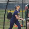 FHS Lady Warrior Softball Falls To Montgomery, 16-0
