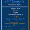 Tickets Available For Bill Grippo Retirement 'Roast,' Fundraiser