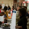 Franklin High School College Fair And Career Night Draws A Crowd