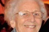 Life Story: Betty Csehi, 94; Private Duty Nurse