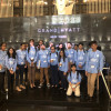 Central Jersey College Prep Model UN Team Wins Three Awards
