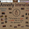 Franklin High School Amnesty International Club Raises Money For Syrian Refugees