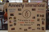 Franklin High School Amnesty International Club Raises Money For Syrian Refugees