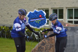 FTPD Headquarters Is Gathering Point For 2019 Police Unity Tour