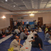 Masjid-e-Ali Mosque Hosts Community At Iftars