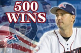 Brett Jodie Wins His 500th Game As Somerset Patriots Manager