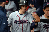 Somerset Evens Series With 6-3 Win