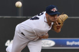 Patriots RHP David Kubiak Sets New Team Record For Consecutive Scoreless Innings Pitched