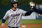 Late Comeback Lifts Patriots Past Crabs