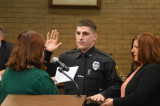 Report: Township Cop Busted For DWI While On Duty; Details Shrouded In Prosecutor's Investigation