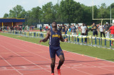 Warrior Track And Field: State Championship, Qualify For Meet Of Champions