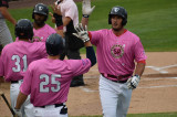 Patriots Use Long Ball To Power Past Blue Crabs