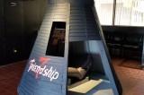 Middle School Theater Team Creates Space Flight Model For Planetarium