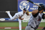 Somerset Patriots RHP David Kubiak Named Atlantic League Pitcher of the Month
