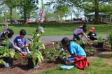 Children's Composting Workshop at Colonial Park