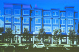 Two-Building, 77-Unit Apartment Complex Approved For Hamilton Street