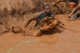 Thousands Play In The Muck In Zarephath For MS Research