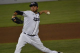 Patriots' Dorminy Strikes Out 10 In Loss To Revolution