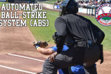 Atlantic League To Implement Automated Ball-Strike Calls