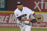 RHP Edwin Quirarte Returns To Somerset Patriots