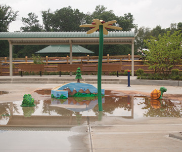 Colonial Park Spray Park Ribbon-Cutting Postponed Due To Bacteria In Water
