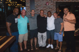 FHS 1994 Football Champs Reminisce At 25th Anniversary