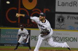 Skeeters Powered To 10-2 Win Over Patriots