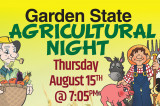 Somerset Patriots To Host Garden State Agricultural Night On August 15th