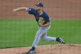 O'Sullivan Leads Patriots with Complete Game