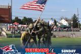 Somerset Patriots Will Honor Veterans On Sunday, August 25th