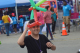 Franklin Day Festival Draws Thousands To Colonial Park