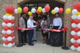 H.H. Gregg Opens New Retail Electronics Store In Township
