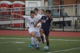 FR&A Sports Gallery: FHS Boys Soccer Falls To Gil St. Bernard's