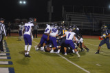 FHS Football Warriors Lose Homecoming Heartbreaker To Old Bridge, 33-32