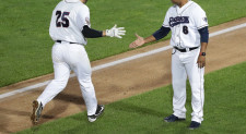 Somerset Patriots Begin Search For New 3B/Hitting Coach