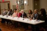 Mayor, Township Council Candidates Square Off At Somerset Run Forum