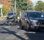 Dayton Man Seriously Injured In Motorcycle Accident