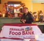 Franklin Food Bank Debuts 'Ambassador' Fundraising Program