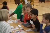 Elizabeth Avenue School Holds Second Annual ELA 'World Series'