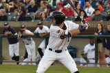 Somerset Patriots INF Will Kengor Named Post Season All-Star