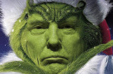 In Your Opinion: 'Yes Virginia, There Is A Grinch'